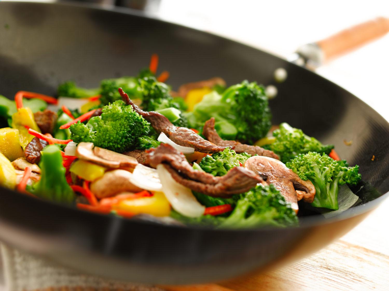 Wok – czym jest, skąd pochodzi, jak wykorzystać go w kuchni?