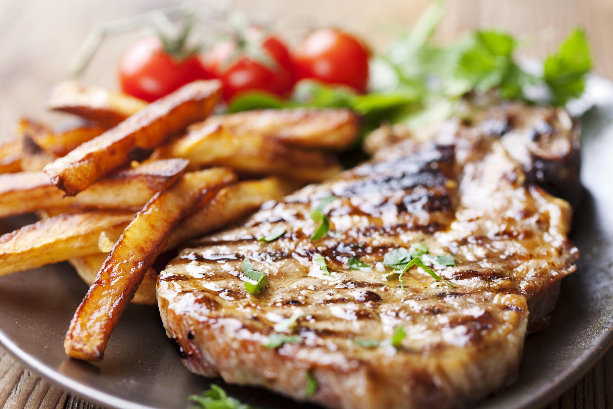 Reakcja Maillarda, czyli dlaczego smażone smakuje lepiej?