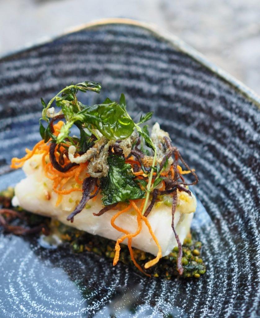 Smaki z morza i z lądu według najlepszych kucharzy