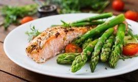 Jak smażyć ryby, aby zachowywały maksimum wartości odżywczych i smaku?