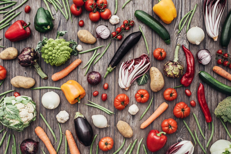 Smażenie vs. gotowanie warzyw. Poznaj zalety i wady obu technik