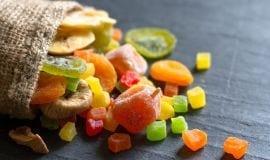 Jak kandyzować owoce i które warto wybierać?