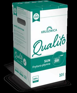 Qualito sun | frytura płynna