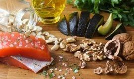 Top 5 źródeł kwasów omega-3