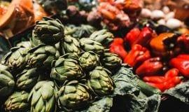 Mrożone warzywa na patelnię. Jak je komponować?