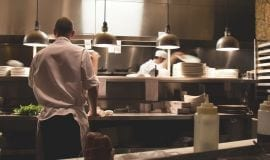 Frytura – tłuszcz do zadań specjalnych