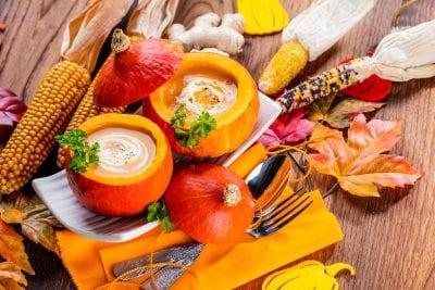 Event marketing: jak wykorzystać Halloween do zwiększenia obrotów w restauracji?