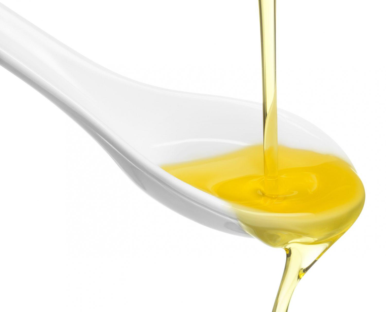 Oleje tłoczone na zimno