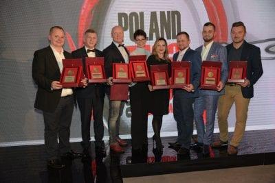 Za nami gala Poland 100 Best Restaurants.Po raz siódmy przyznano nagrody 100 najlepszym restauracjom i karczmom w Polsce