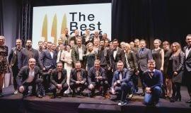 Światowe sławy podczas gali The Best Chefs Awards 2017!