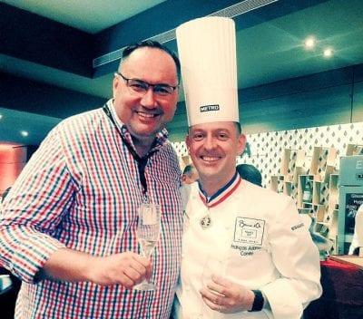 Poland Team jest w stanie wygrać najbardziej prestiżowy konkurs kulinarny świata – rozmowa z Jackiem Krawczykiem o Bocuse d'Or