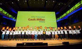 Podsumowanie gali Gault&Millau 2017. Znamy najlepszych szefów kuchni roku!