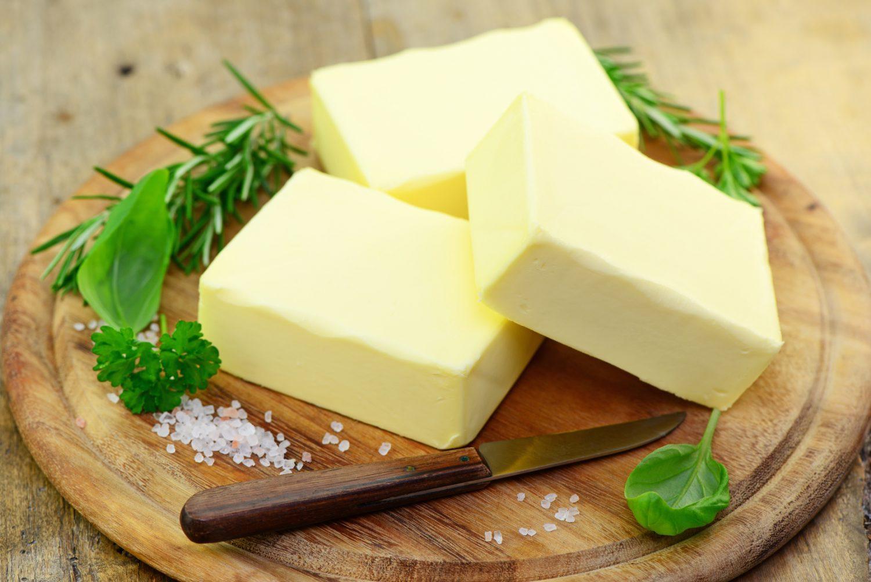 Masło – czy za luksus trzeba płacić?
