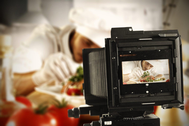 Jak robić dobre zdjęcia kulinarne?