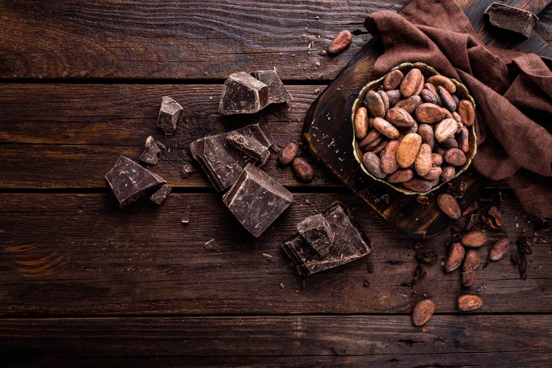 Utrzyj nosa czekoladzie, czyli co nieco o sztuce temperowania