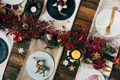 Jak zwiększyć przychody w restauracji w okresie świątecznym?