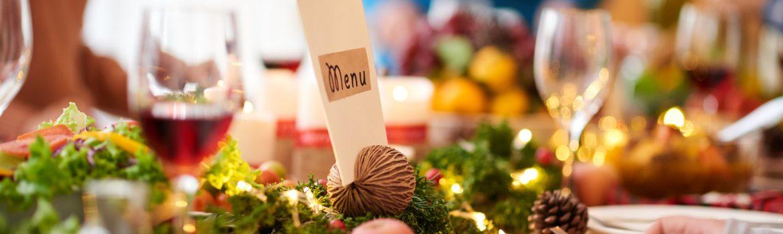 Jak zorganizować Wigilię firmową w restauracji?