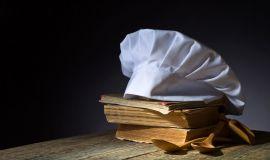 Najbardziej inspirujące książki według szefów kuchni
