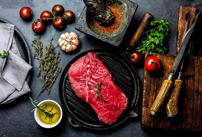 Macerowanie, czyli jak sprawić, by mięso było jeszcze smaczniejsze