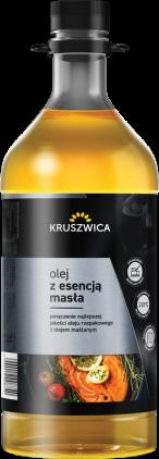 KRUSZWICA Olej  z Esencją Masła