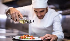 Ulubione tłuszcze uznanych szefów kuchni