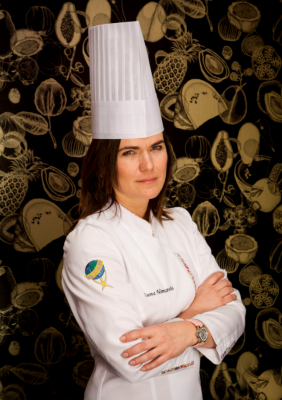 Iwona Niemczewska: w gastronomii powinien panować szacunek