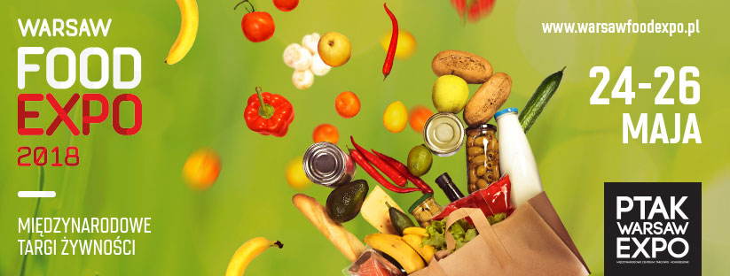 Warsaw Food Expo