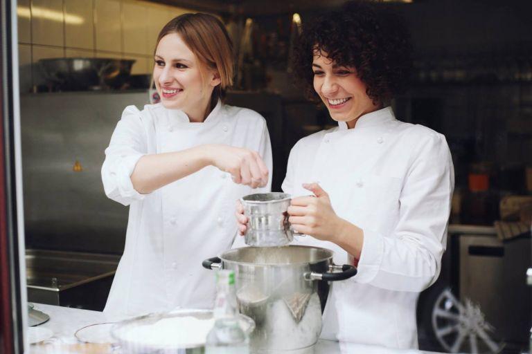 Nowy Jork, pączki i przyjaciółki – wywiad z założycielkami MOD Donuts