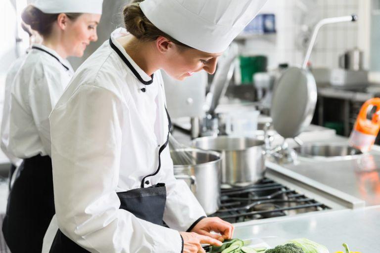 4 kobiety, które zmieniły oblicze gastronomii
