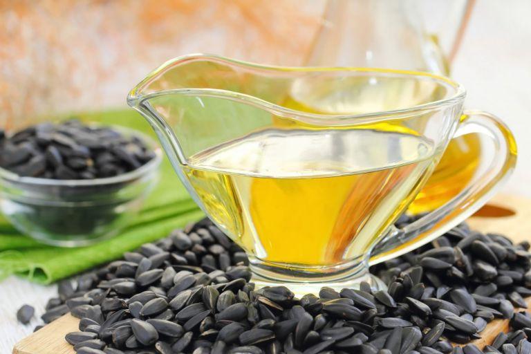 Tłuszcze roślinne – podstawy, każdy kucharz powinien znać
