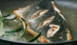 Jak bastować rybę?