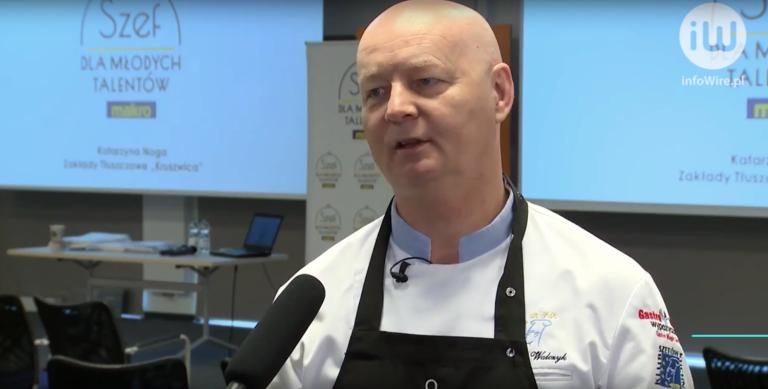 Jakie tłuszcze stosować w kuchni? Odpowiada Jarek Walczyk z Klubu Szefów Kuchni