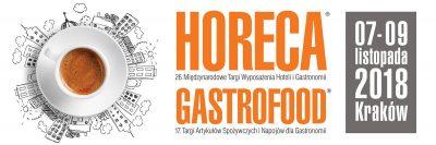 HoReCa Gastrofood Kraków