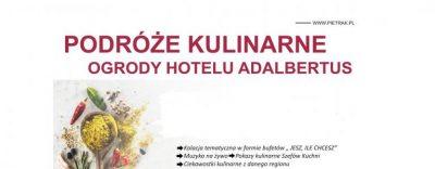 Wakacyjne Podróże Kulinarne Dookoła Świata – Kuchnia Grecka