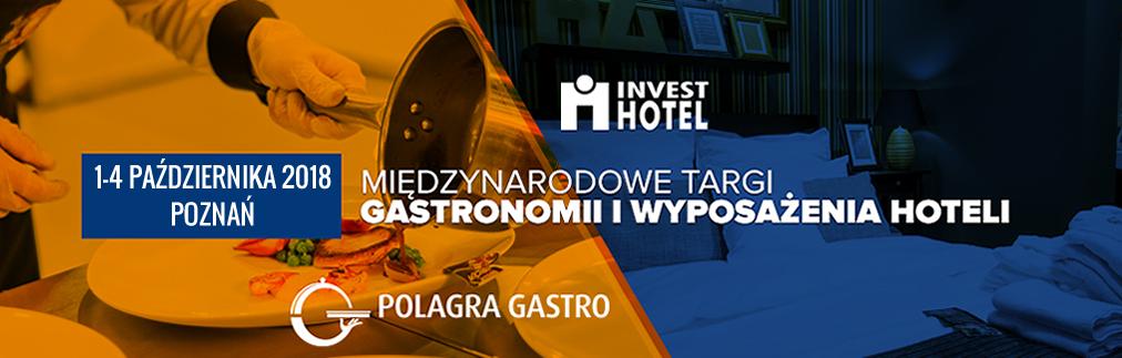 POLAGRA GASTRO – Międzynarodowe Targi Gastronomii