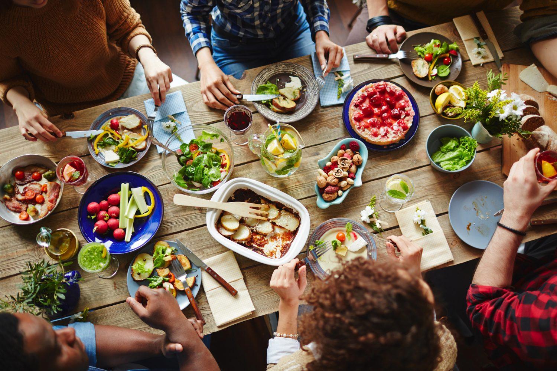 Brunch, czyli jakie trendy królują na stołach śniadaniowo-obiadowych?