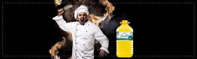 Konkurs sezonowy – wygraj zapas frytury Qualito FRY!