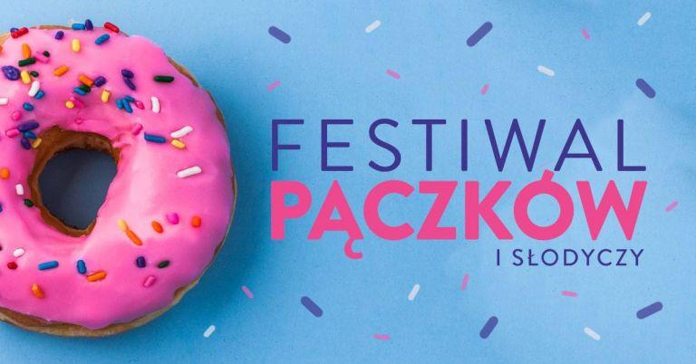 Festiwal Pączków i Słodyczy
