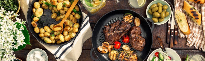 Oleogustus, tłusty szósty smak. Czyli dlaczego tłuszcz króluje w kuchni?