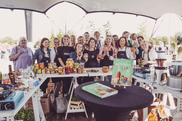 Warszawski Festiwal Kulinarny – jak przebiegała druga edycja?