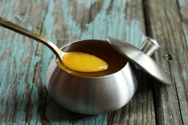 Jak zrobić masło klarowane?