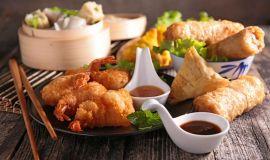 Kuchnia chińska – popularne potrawy i smaki