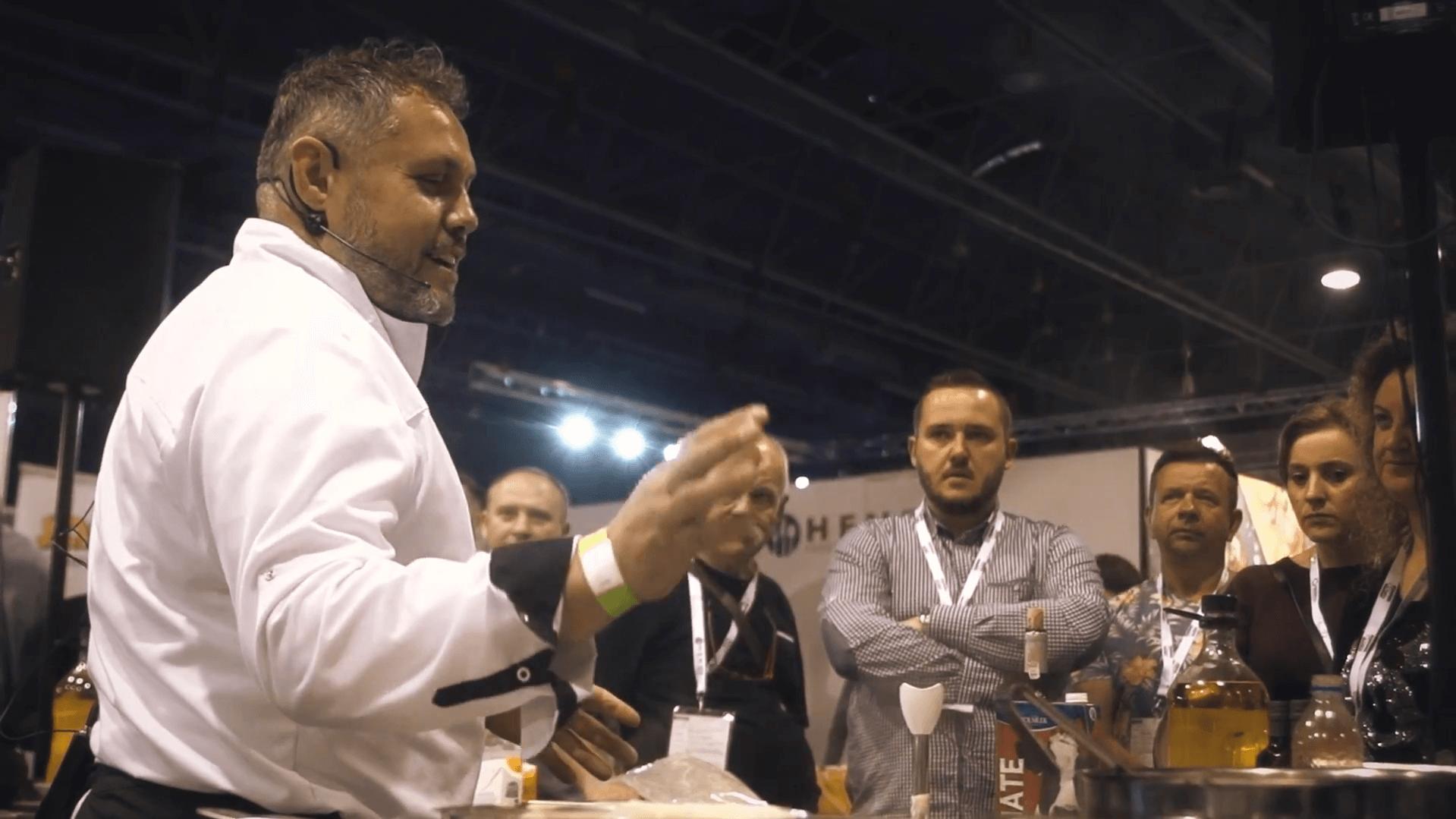 Kongres Szefów Kuchni 2018 – Relacja z wydarzenia kulinarnego