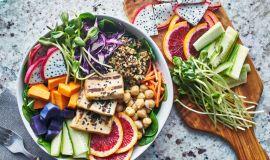 8 wegańskich trendów na 2019 rok