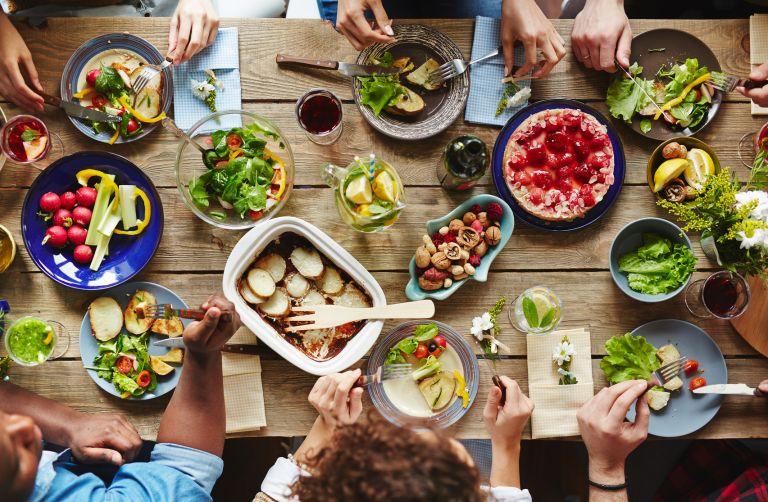 Wiosna w kuchni – jak skomponować menu?