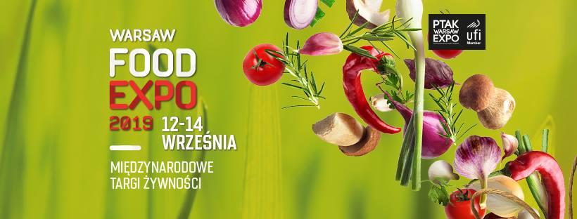 Międzynarodowe Targi Żywności Warsaw Food Expo