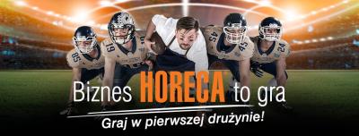 Targi HORECA 2019