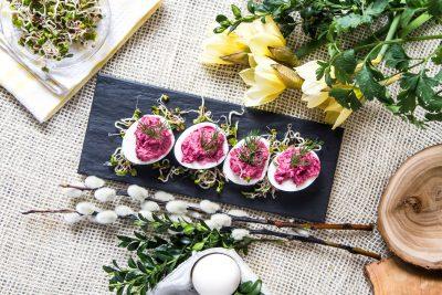 Święta Wielkanocne w restauracji – jak przyciągnąć klientów tradycją?