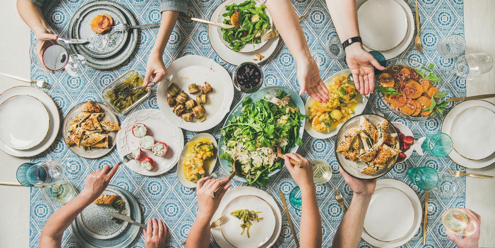 Gastronomiczne trendy na 2019 rok