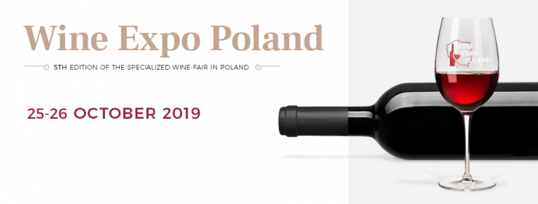 Wine Expo Poland & Warsaw Oil Festival